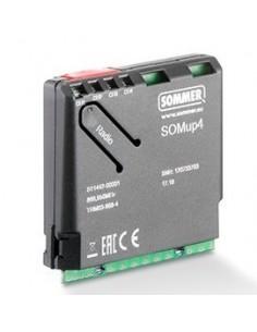 Radioodbiornik SOMMER SOMup4, 868,95 MHz